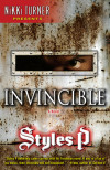 Read a free excerpt from Styles P's INVINCIBLE