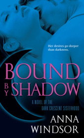 Bound by Shadow Cover