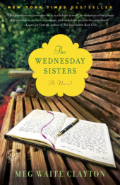The Wednesday Sisters Cover