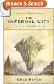 The Infernal City: An Elder Scrolls Novel