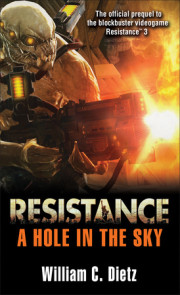 Interview with William C. Dietz, Author, 'Resistance: A Hole in the Sky'