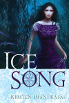 Suvudu On Air: Ice Song as read by Kirsten Imani Kasai