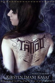 A Brief Interview with Kirsten Imani Kasai, Author, 'Tattoo'