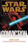 "Interview with Aaron Allston, Author, ""Star Wars: Fate of the Jedi: Conviction"""
