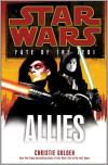 Allies: Star Wars (Fate of the Jedi)