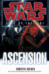 Take Five with Christie Golden, Author, 'Star Wars: Fate of the Jedi: Ascension'