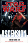 Ascension: Star Wars (Fate of the Jedi)