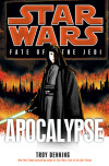 STAR WARS: FATE OF THE JEDI: APOCALYPSE blurb