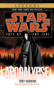 Take Five with Troy Denning, Author, 'Star Wars: Fate of the Jedi: Apocalypse'