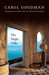The Night Villa Cover