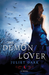 Demon Lover by Juliet Dark