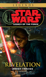 Revelation: Star Wars (Legacy of the Force)