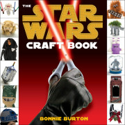 STAR WARS CRAFT BOOK – Club Jade's Craft-athlon