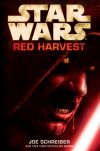"Take Five with Joe Schreiber, Author, ""Star Wars: Red Harvest"""