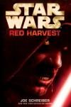 "Take Five with Joe Schreiber, Author, ""Star Wars: Red Harvest"""