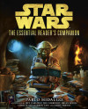 NYCC 2012: Pablo Hildalgo, Writer, 'The Essential Readers' Companion: Star Wars'