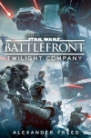 Read a New Excerpt From 'Star Wars Battlefront: Twilight Company'