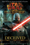 STAR WARS: THE OLD REPUBLIC: DECEIVED Book Trailer!