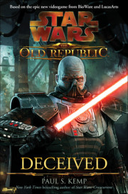 Fresh Video from E3: Star Wars: The Old Republic