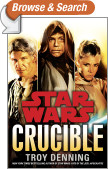 Crucible: Star Wars