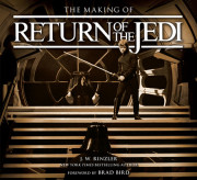 Take at look at this excerpt from THE MAKING OF STAR WARS: RETURN OF THE JEDI!