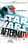 Force Friday: Interview with Chuck Wendig, Author, 'Star Wars: Aftermath'