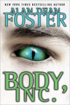 Alan Dean Foster on His New Novel 'Body, Inc.'