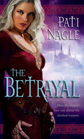 The Betrayal Cover