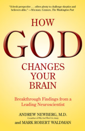 How God Changes Your Brain Cover