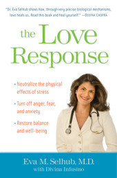 The Love Response Cover