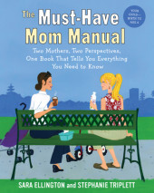The Must-Have Mom Manual Cover