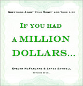 If You Had a Million Dollars... Cover