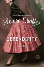 Serendipity Cover