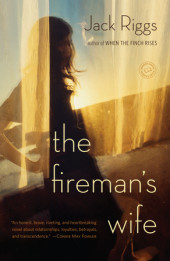 The Fireman's Wife Cover