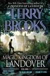 A New Terry Brooks Landover Short Story Coming In December