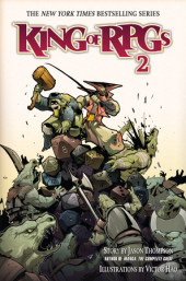 King of RPGS 2 Cover