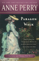 Paragon Walk Cover