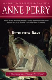 Bethlehem Road Cover