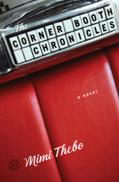 The Corner Booth Chronicles Cover