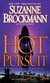Hot Pursuit Cover