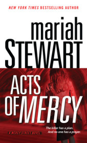 Acts of Mercy Cover