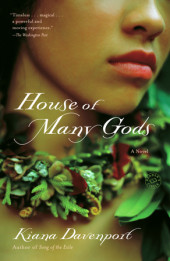 House of Many Gods Cover
