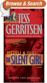 The Silent Girl: A Rizzoli & Isles Novel (with bonus short story Freaks)