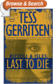 Last to Die: A Rizzoli & Isles Novel