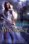 Telling Lies with C.E. Murphy, Author, 'Wayfinder'