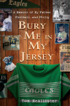 Read a free sneak preview of BURY ME IN MY JERSEY