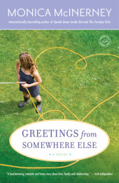 Greetings from Somewhere Else Cover