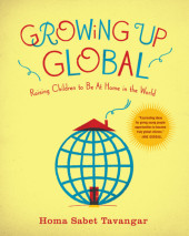 Growing Up Global Cover