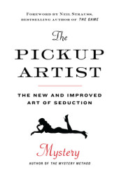 The Pickup Artist Cover