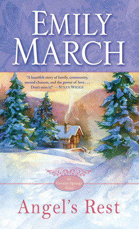 Emily March's Eternity Springs Series